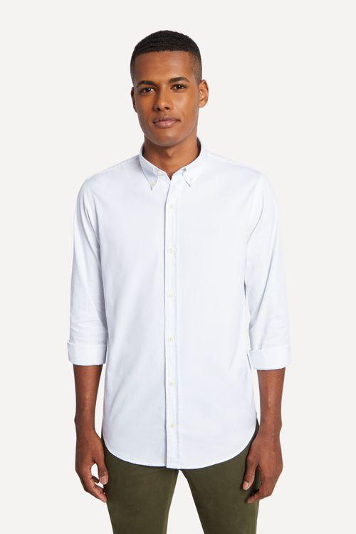 Kit 3 Camisas Oxford